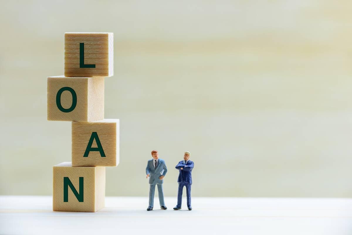 Where can I borrow a £500 loan