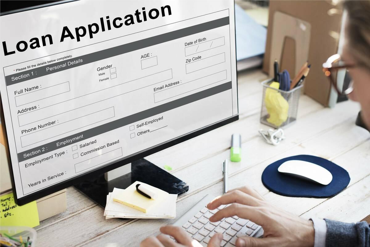 Applying with Flexy Finance