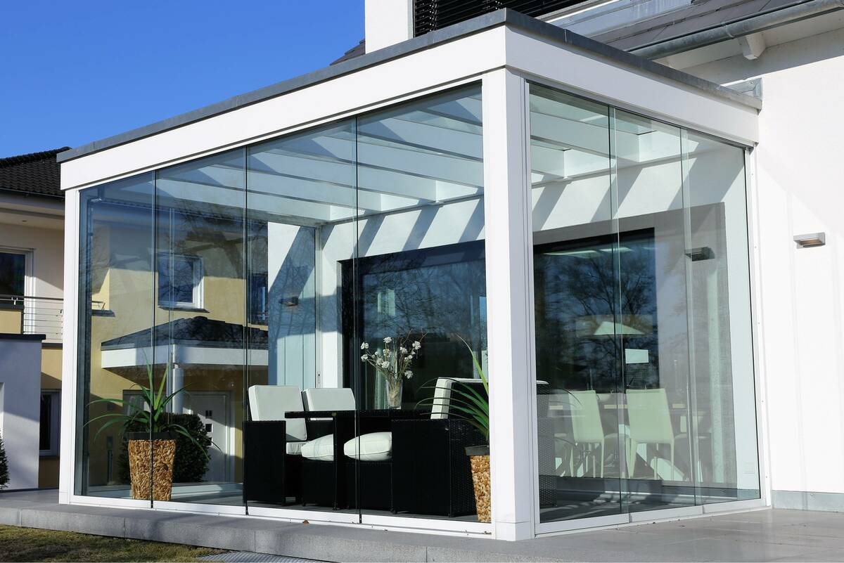 how to fund your new conservatory
