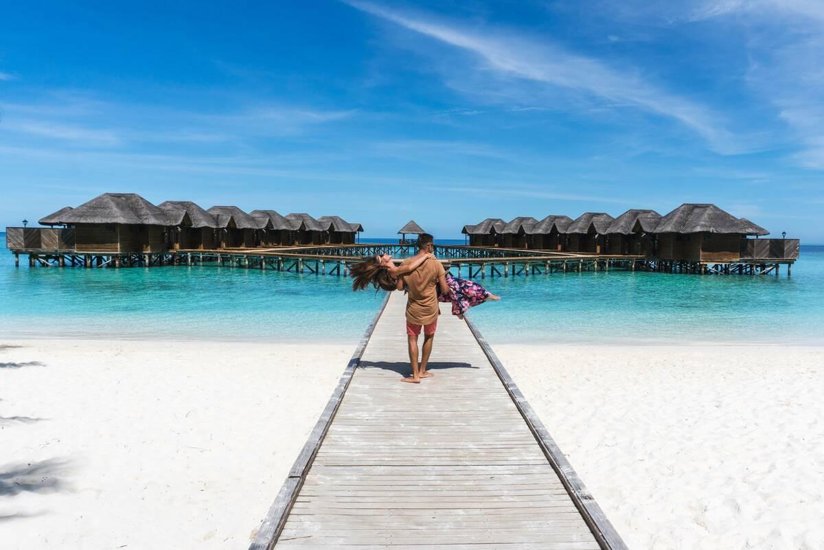 what is honeymoon finance