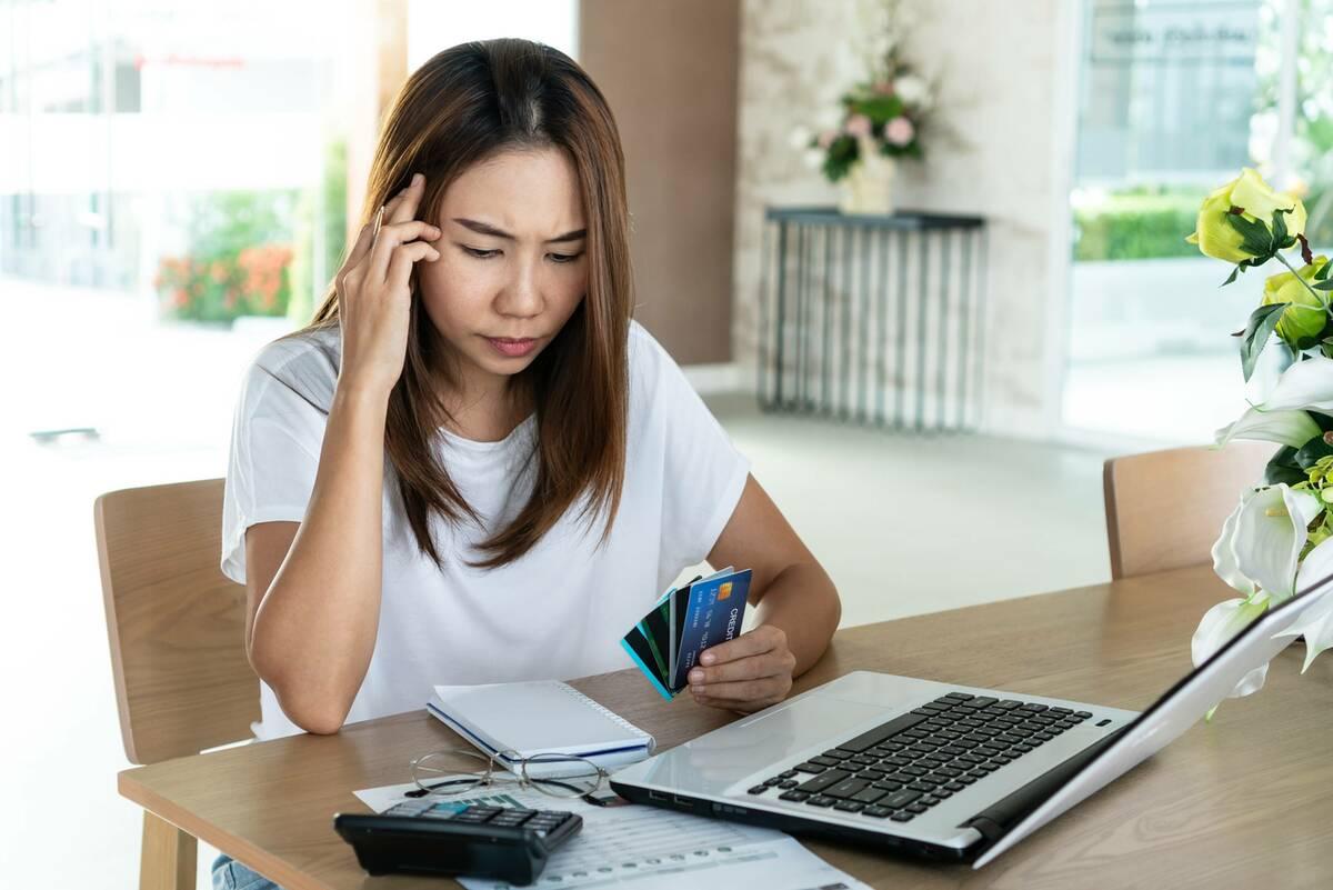 should I consolidate my debts