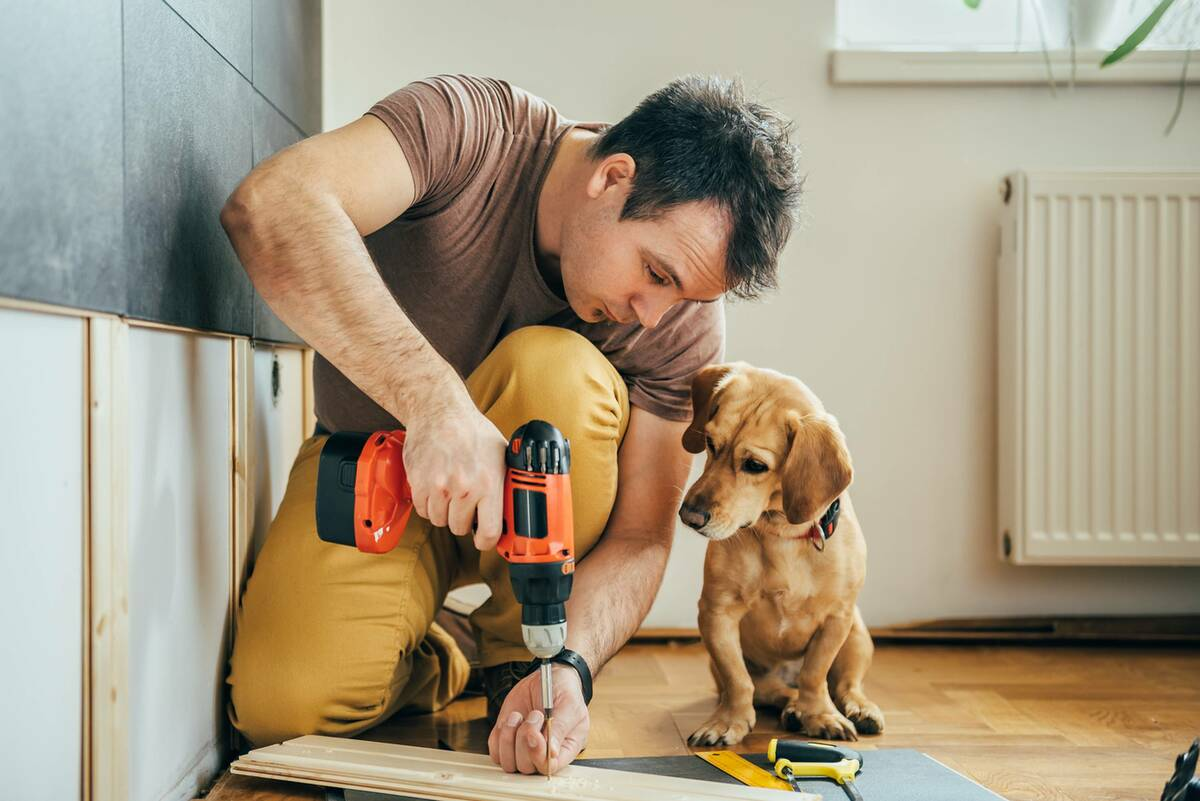 why should I take out a home improvement loan