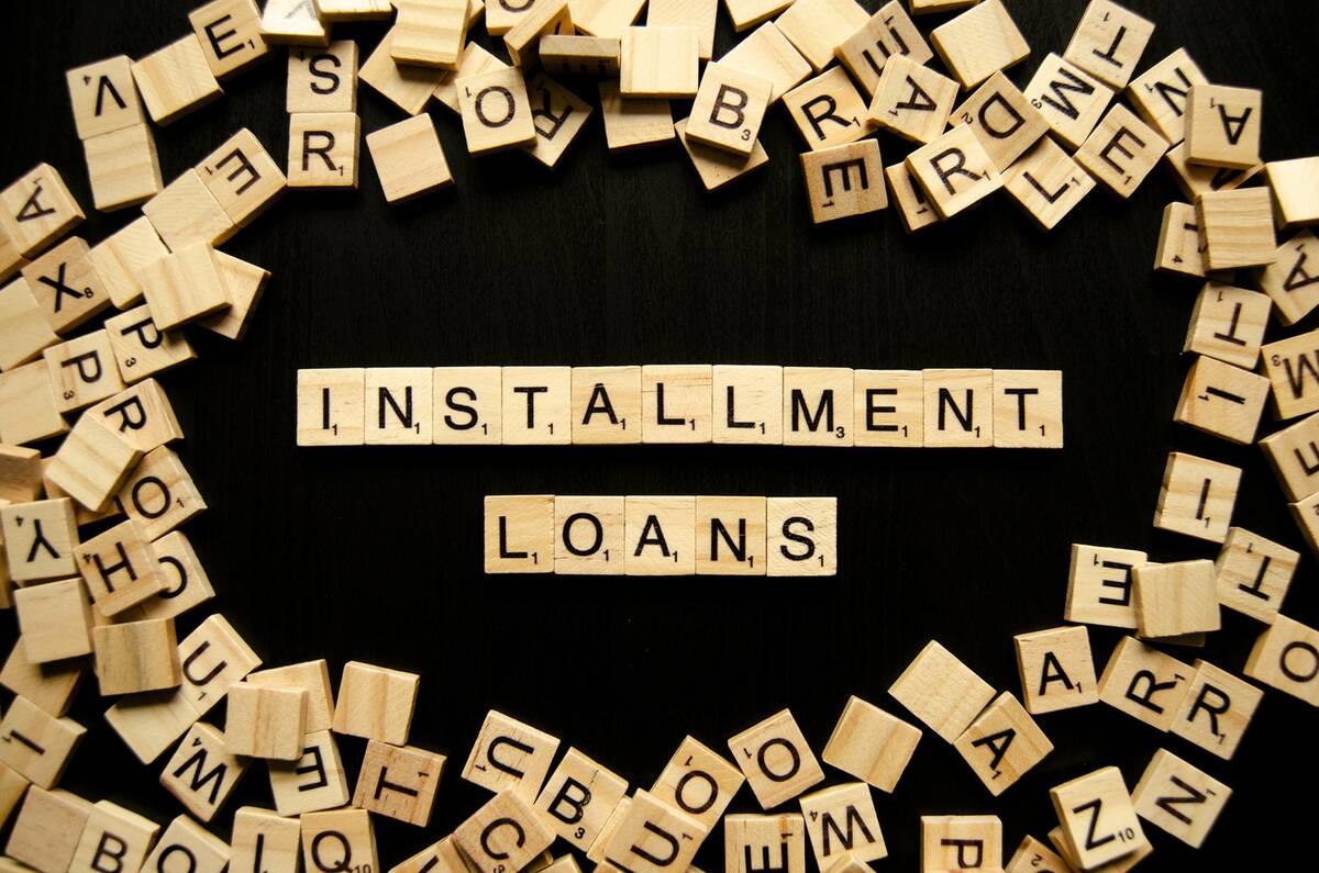 instalment loans scrabble