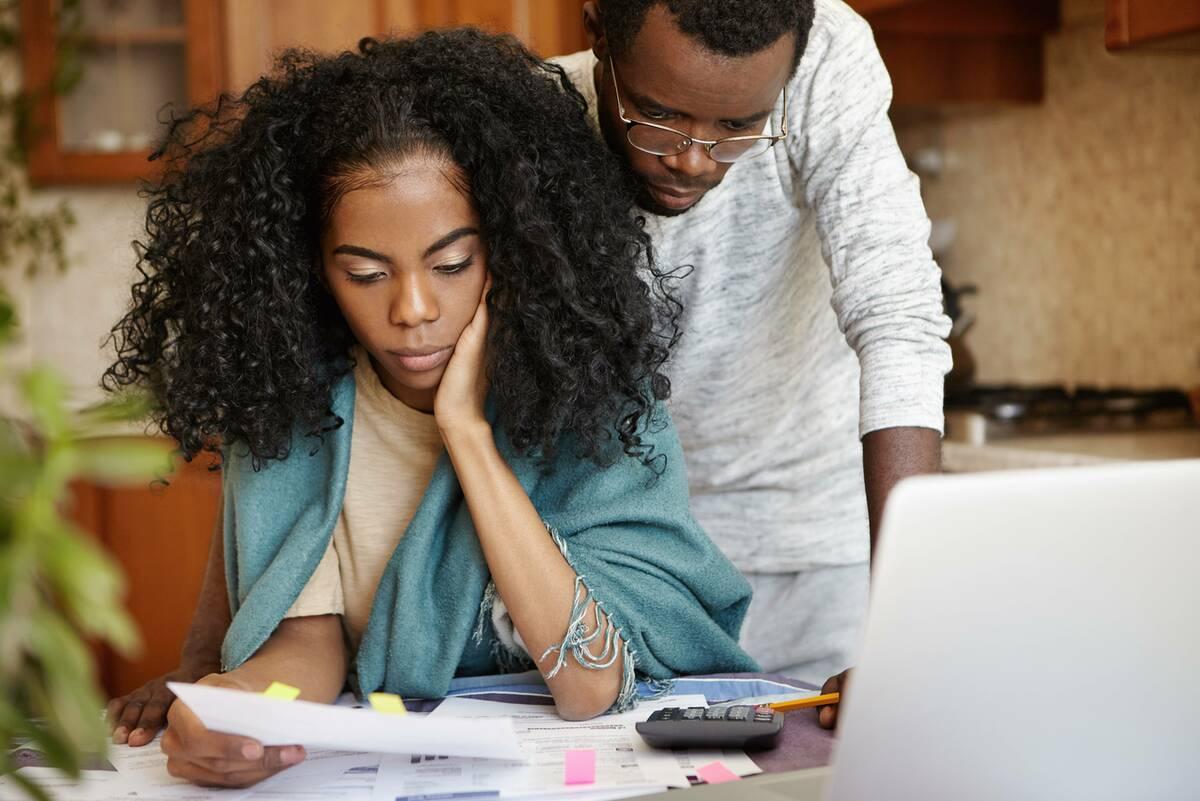 drawbacks of wedding loans