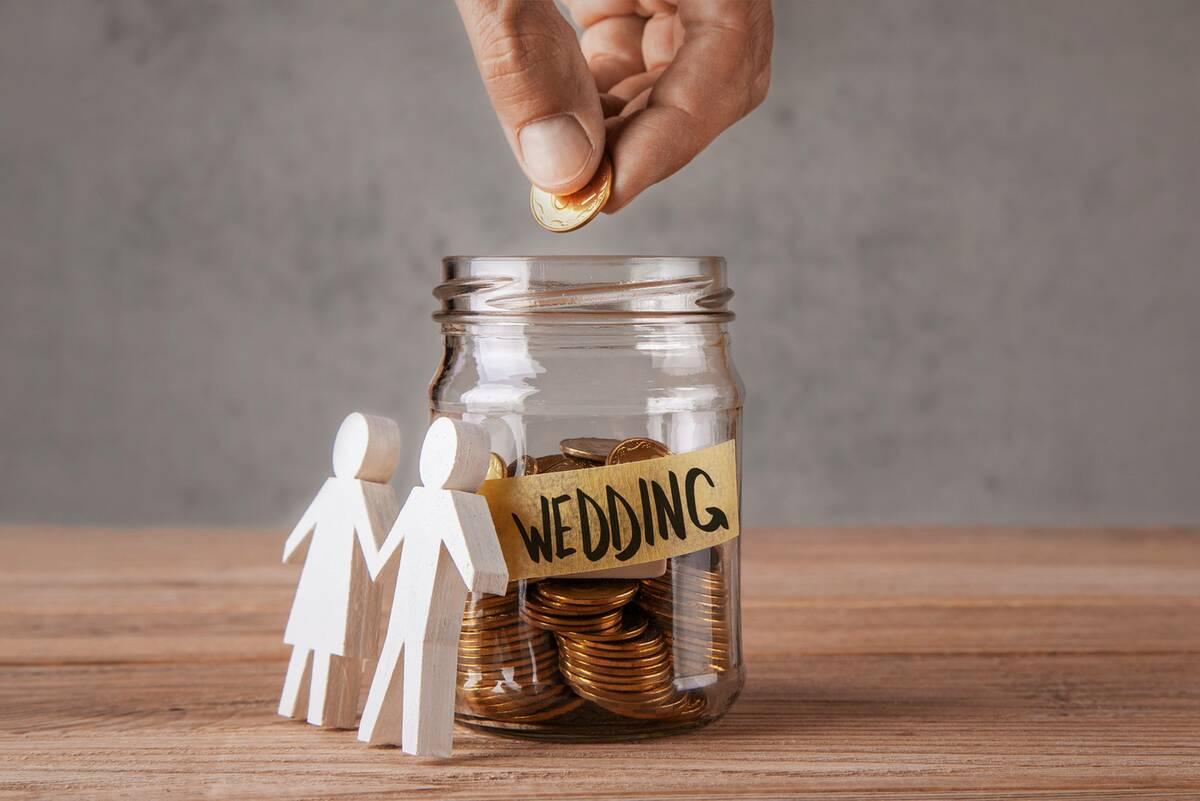 alternatives to wedding loans
